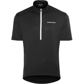 Endura Hummvee Short Sleeve Jersey Men black